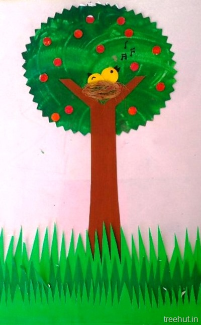 Tree Craft Ideas