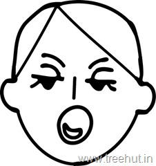 singing face expressions-coloring-page-(14)_thumb