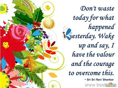 quotes by sri sri ravi shankar (5)