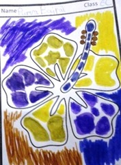 mosaic-art-flower 33