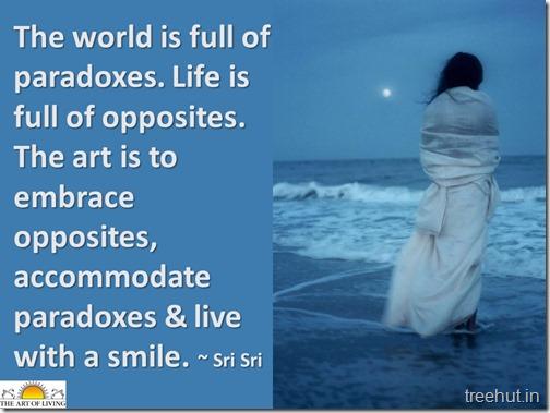 Gurudev Sri Sri Ravi Shankar Quotes (2)