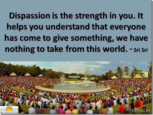 Gurudev Sri Sri Ravi Shankar Quotes (3)