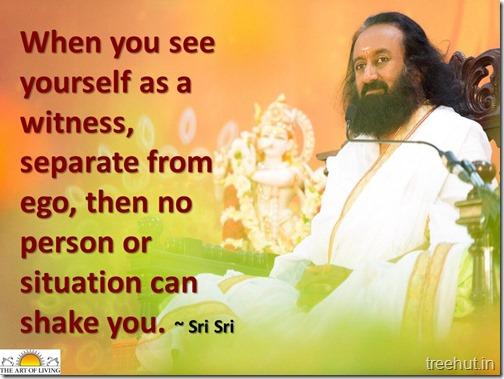 Gurudev Sri Sri Ravi Shankar Quotes (6)
