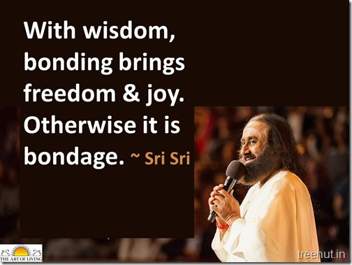 Gurudev Sri Sri Ravi Shankar Quotes (8)