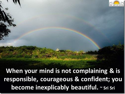 Gurudev Sri Sri Ravi Shankar Quotes (9)