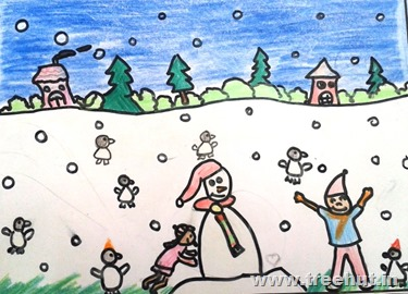 Christmas Child art by Sudeepti Singh Study Hall Lucknow India