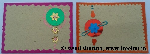 DIY craft of India