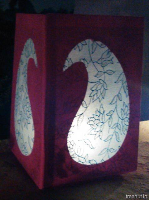 DIY Paper Lanterns Des...