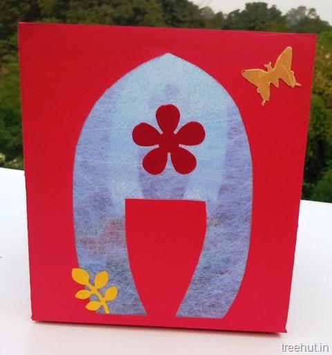 Make Chinese Paper Lanterns For Kids