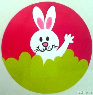 Bunny Crafts for Kids