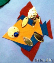 fish rakhi craft ideas for children (4)