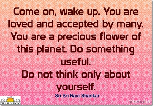 Quote Wallpapers by Sri Sri Ravi Shankar (10)