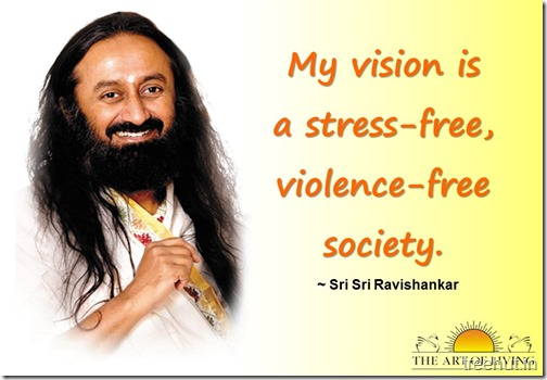 Quote Wallpapers by Sri Sri Ravi Shankar (12)