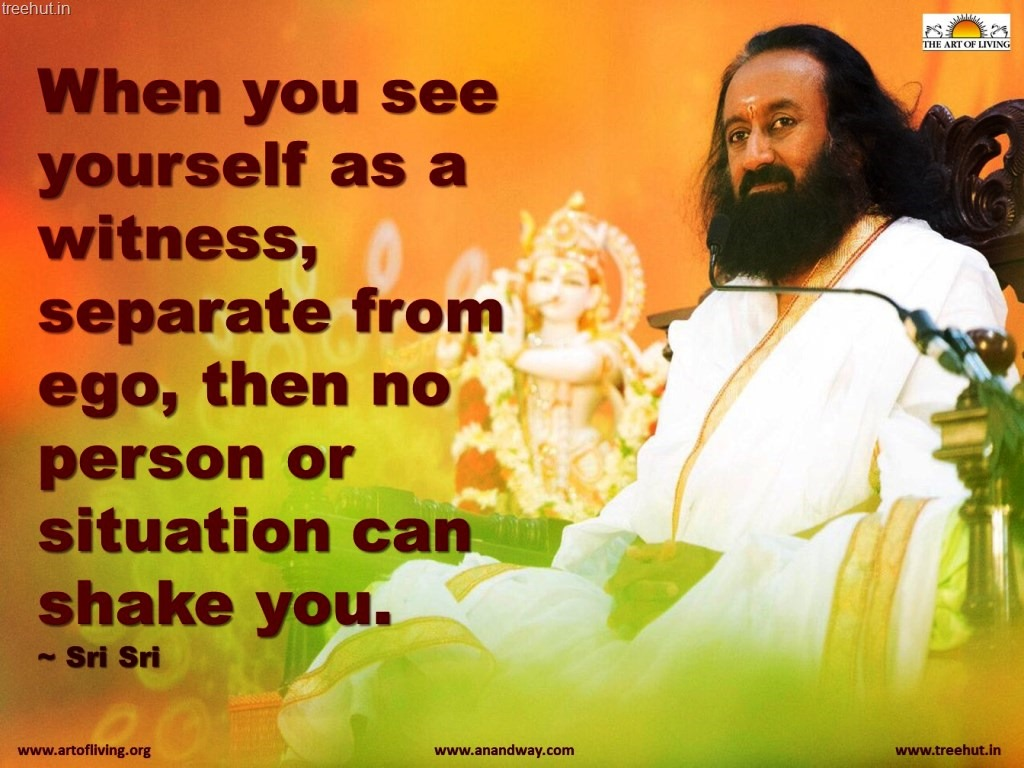 Quotes to help our minds by Sri