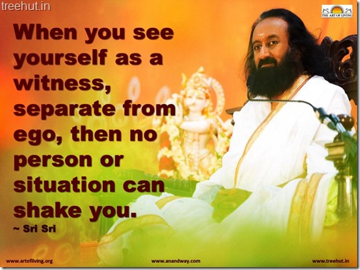 Wisdom quotes wallpaper by sri sri ravishankar (6)