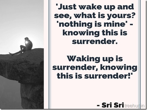 Wisdom quotes by sri sri ravi shankar (2)