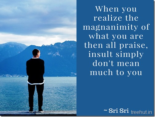 Wisdom quotes by sri sri ravi shankar (5)