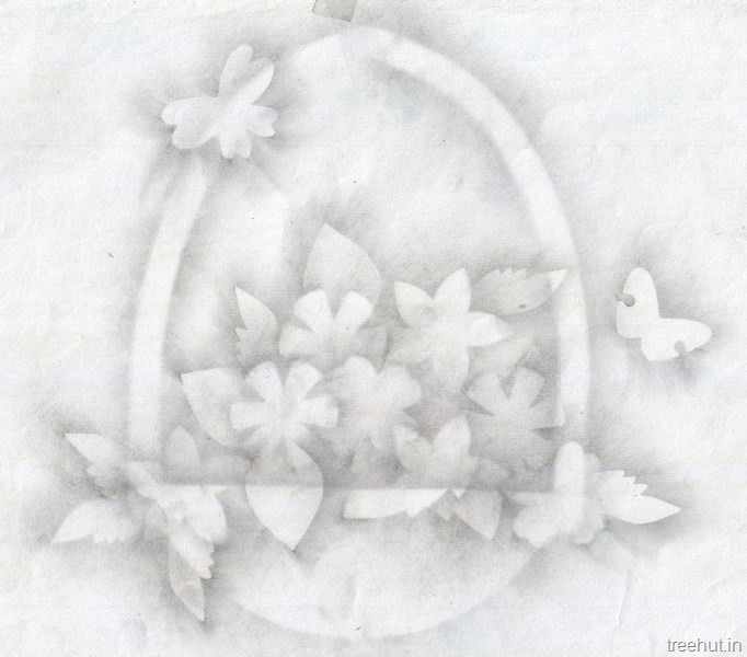 easy pencil shading art for kids