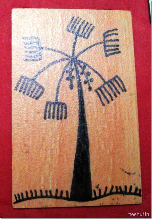 Easy Warli Art (5)