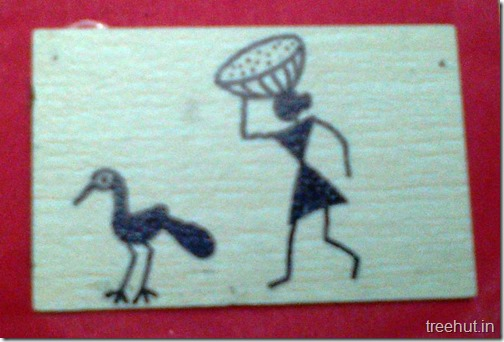 Easy Warli Art (7)