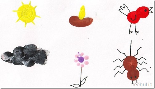 Fingerprinting Art (10)