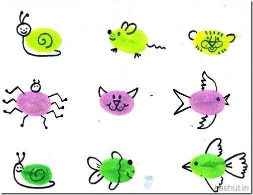 Fingerprinting Art (3)