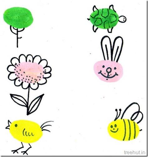 Fingerprinting Art (4)