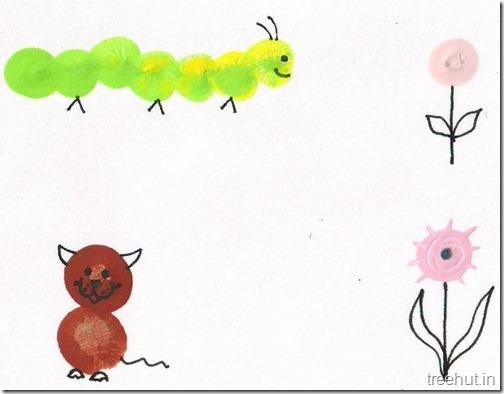 Fingerprinting Art (9)