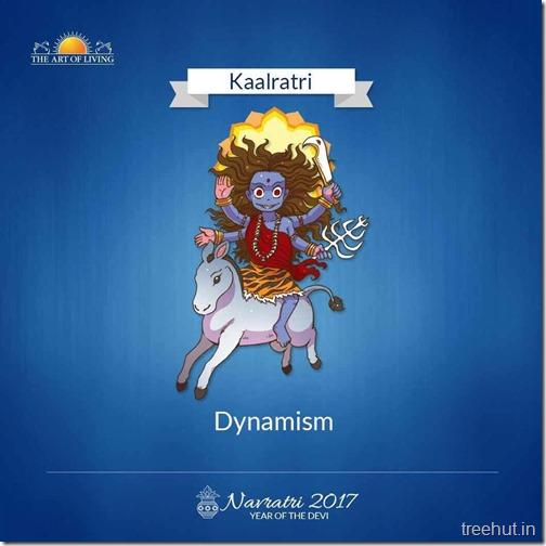 Kalratri Durga Ma