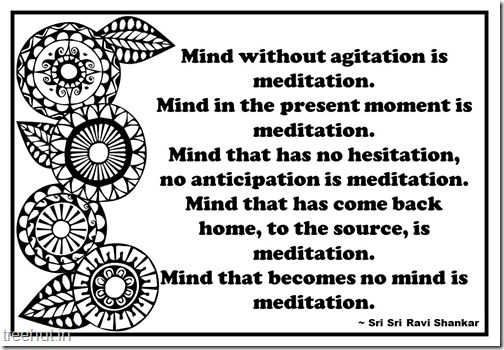 Meditation Quotes Coloring Pages (1)