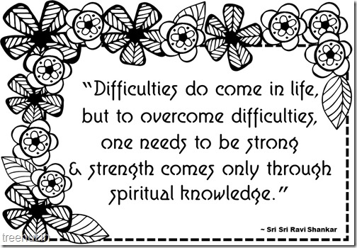Meditation Quotes Coloring Pages (2)