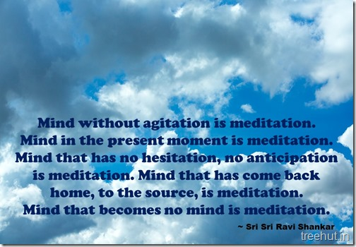 Meditation Quotes By Sri Sri Ravi Shankar (3)