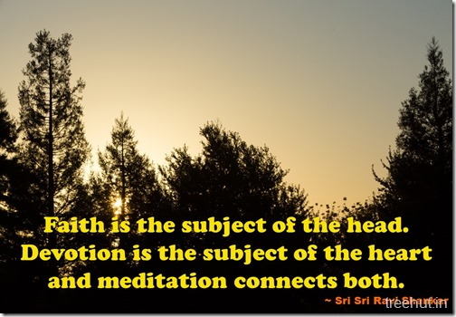Meditation Quotes By Sri Sri Ravi Shankar (7)