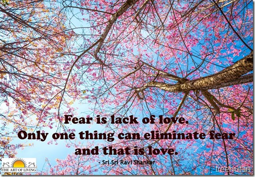 Sri Sri Ravi Shankar Quotes on Love (11)