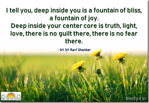 Sri Sri Ravi Shankar Quotes on Love (7)