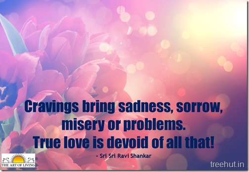 Sri Sri Ravi Shankar Quotes on Love (9)