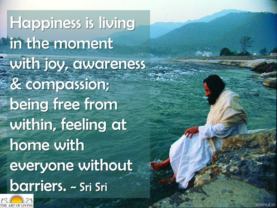 Wisdom Quotes By Gurudev Sri Sri Ravi Shankar The Art Of