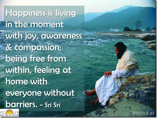 Wisdom Quotes by Sri Sri Ravi Shankar (10)