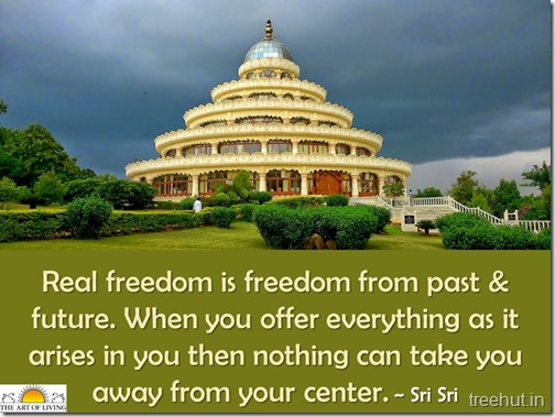 Wisdom Quotes by Sri Sri Ravi Shankar (8)