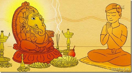 Significance of Ganesh Chathurthi by Sri Sri Ravi Shankar