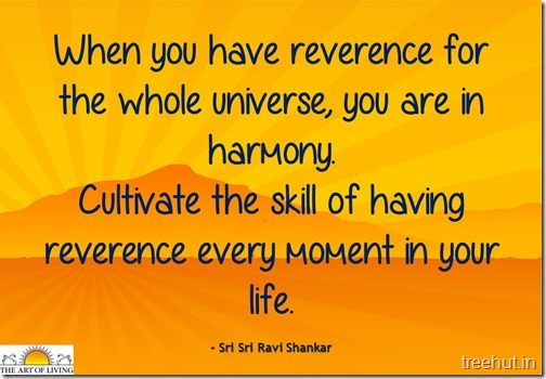 Sri Sri Ravi Shankar Quotes on Life and People (1)