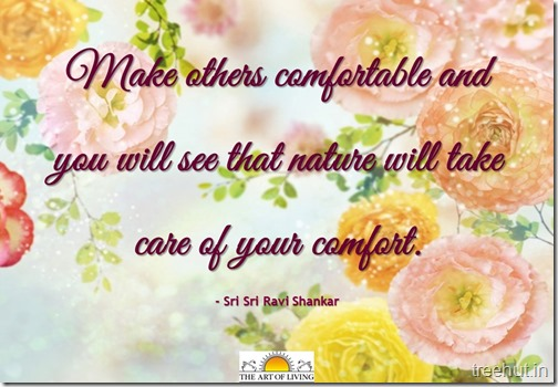 Sri Sri Ravi Shankar Quotes on Life and People (2)