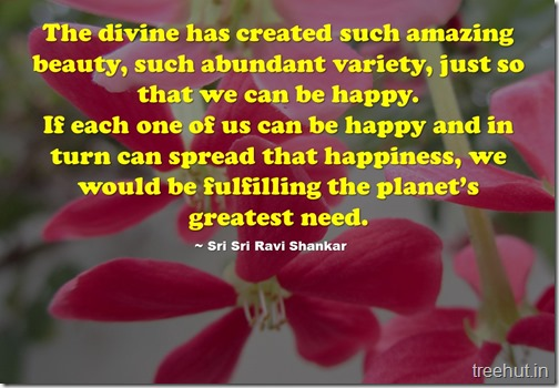 Sri Sri Ravi Shankar Quotes (2)