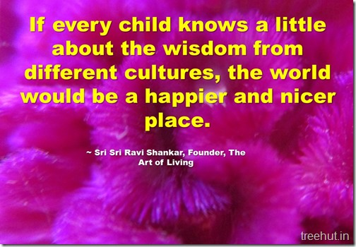 Sri Sri Ravi Shankar Quotes (5)