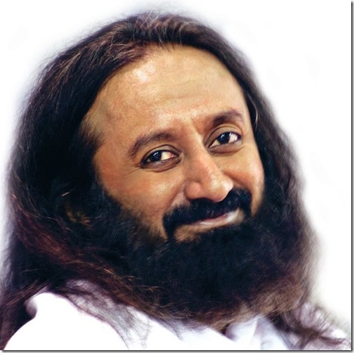 SRi Ri Ravi Shankar How to be Happy