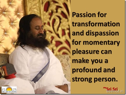 Quotes by Sri Sri Ravi Shankar (10)