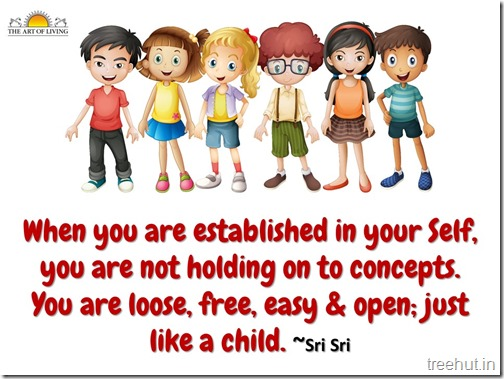 Quotes by Sri Sri Ravi Shankar (4)