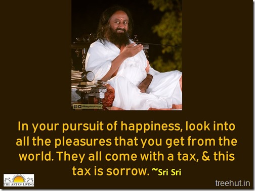 Quotes by Sri Sri Ravi Shankar (7)