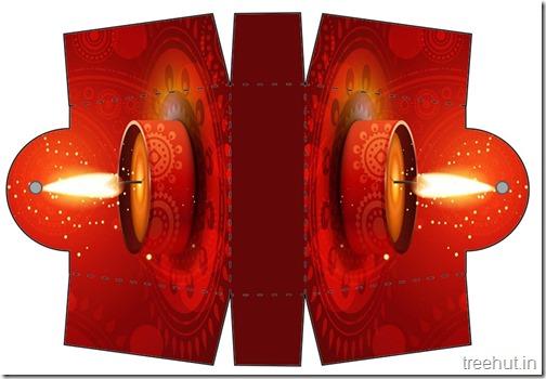 Free Printable Diwali Gift Basket 17