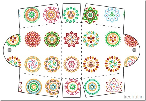 Free Printable Diwali Gift Basket (2)